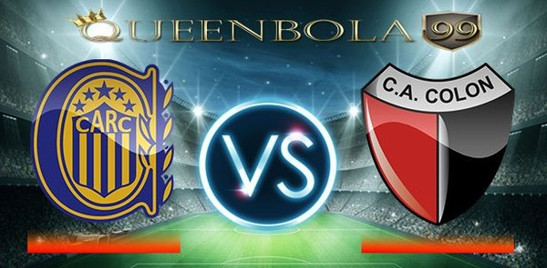 Prediksi Rosario Central vs Colon 4 Juni 2017