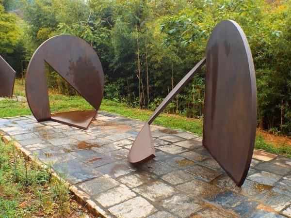 Exposition Art Blog: Amilcar Augusto de Castro - Brazilian Art