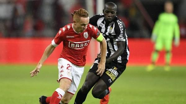 Le Standard et Charleroi se neutralisent au terme d'un petit derby