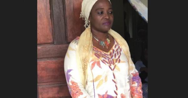 Aux Comores : Une militante de plus sous les verrous