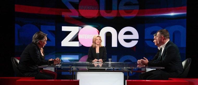 Pourquoi l'émission Zone Interdite s'appelle-t-elle ainsi ?