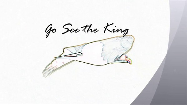 Go See the King (Cathedral Remix) on Vimeo