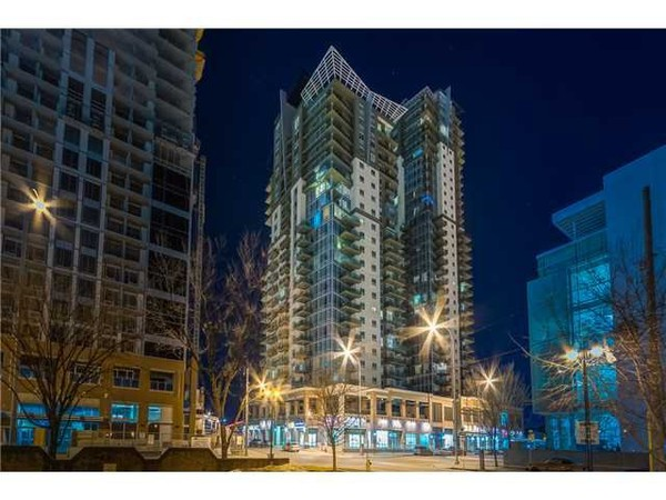Condominiums for sale in Calgary