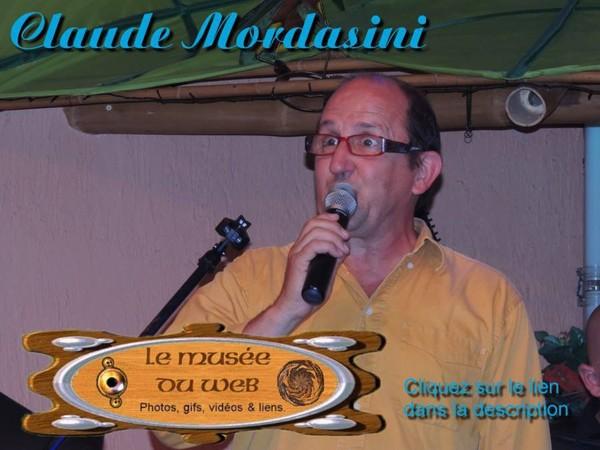 le musee du web :: Mordasini Claude.