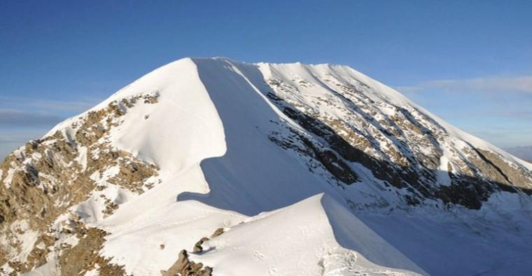 Tharpu Chuli Peak Climbing