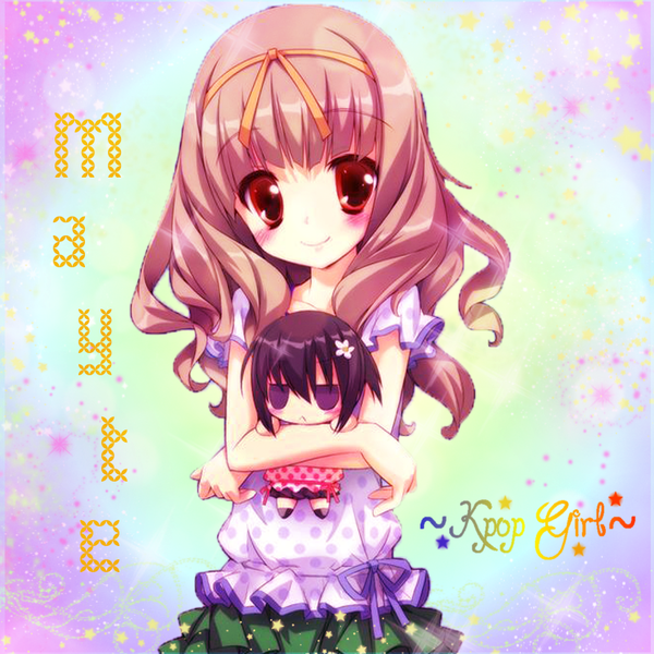 Mayte Kpop Girl by MayteKr on DeviantArt