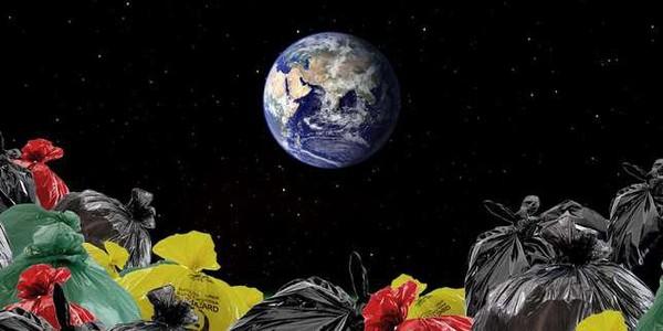 Pourquoi l'espace est devenu une poubelle
