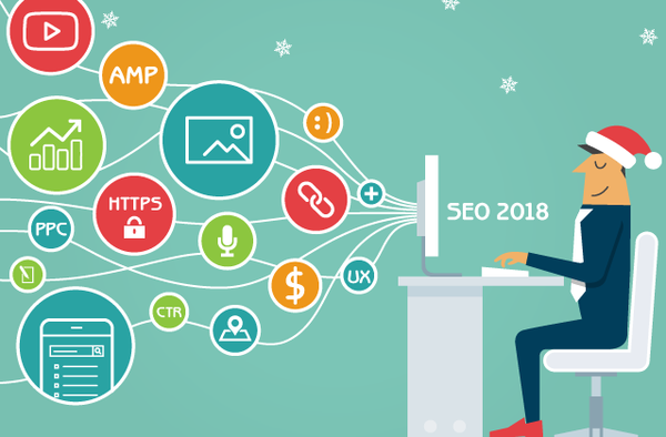 Make Your SEO Campaigns SMART in Year 2018