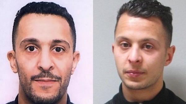 Attentats : Brahim et Salah Abdeslam ont-ils des attaches à Quiévrain près de la frontière ? - France 3 Nord Pas-de-Calais