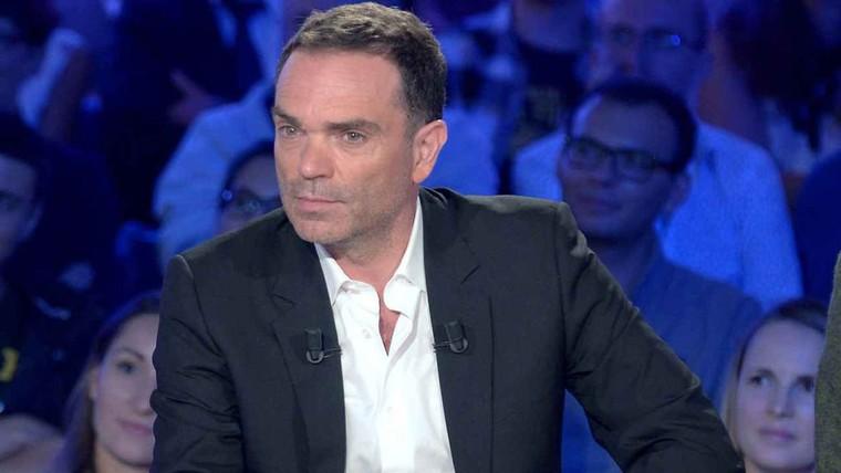 On n'est pas couché : Yann Moix est sur le départ Actu - Télé 2 Semaines