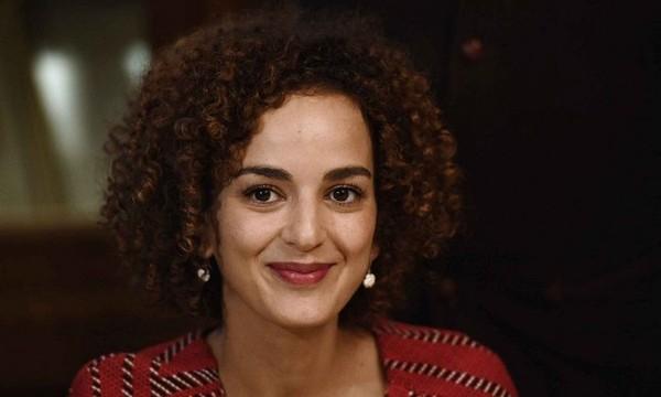 Leïla Slimani appelle «à se rebeller» contre la pénalisation de l'homosexualité