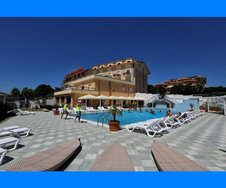 Hôtel paradiso Offres et réservation sur internet - Coupon France