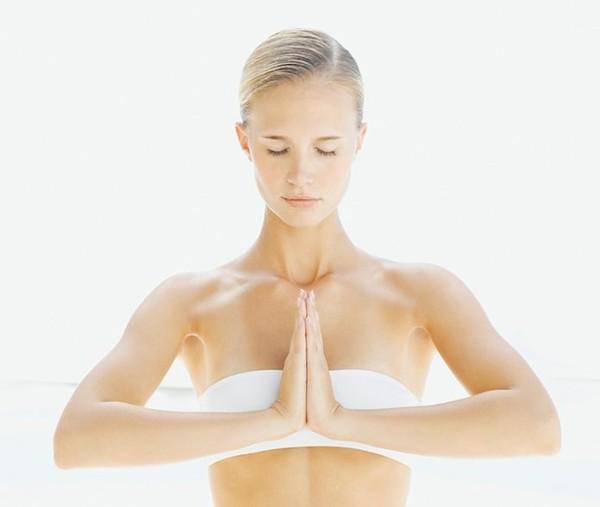 3 Pranayamas for Beginners