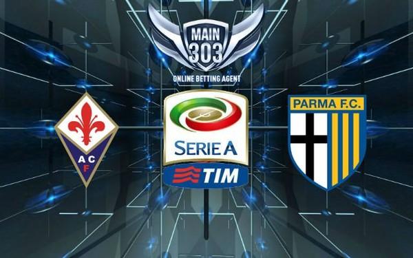 Prediksi Fiorentina vs Parma 19 Mei 2015 Serie A
