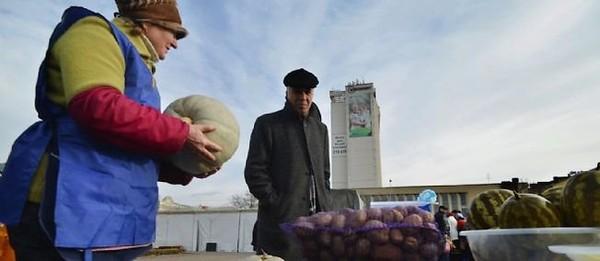 Russie : les prix à la consommation flambent