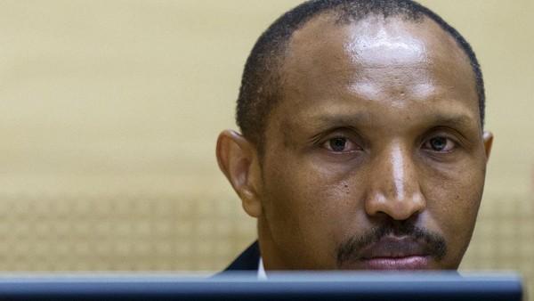 Bosco Ntaganda devant la CPI: «J'ai protégé les civils» - Afrique - RFI