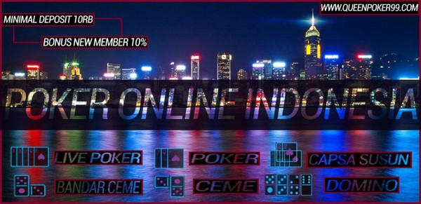 Panduan Main Game Poker Online Indonesia