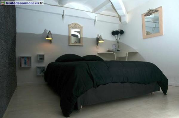 Gîtes & chambres d'hôtes marseillecity: 3 chambres d'hôtes Provence-Alpes-Côte-d'Azur Bouches-du-Rhône - lesitedesannonces.fr