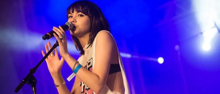 Nouvelle Star : que devient Sophie-Tith, la gagnante de l'édition 2013 ?
