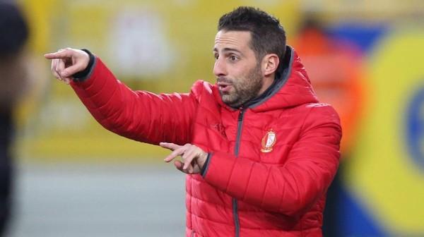 "Yannick Ferrera : ""Encore 8 fois 90 minutes d'efforts"""