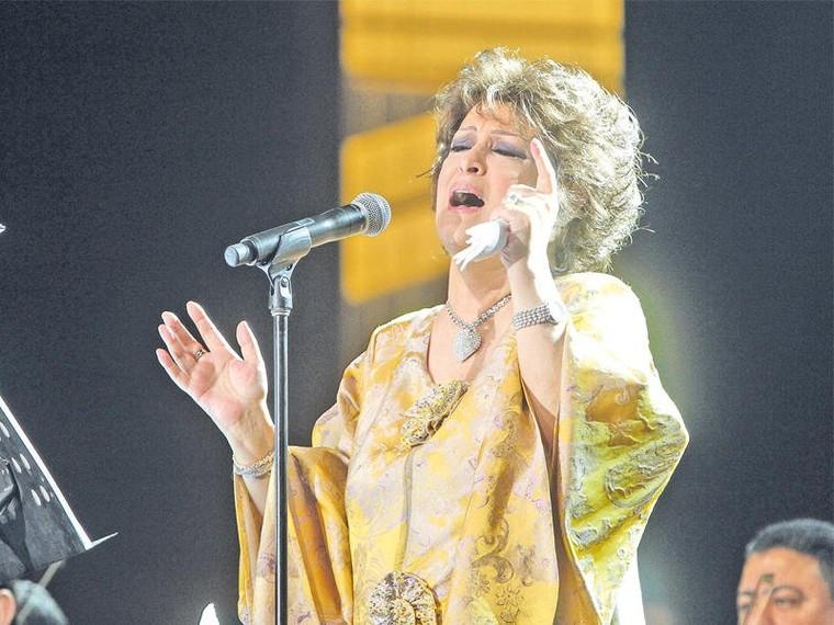 أوراق وردة الغناء العربي (2 - 20)
