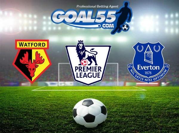 Prediksi Skor Watford VS Everton 25 Februari 2018