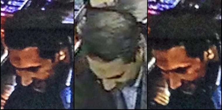 Attentats de Paris : Najim Laachraoui, le dernier complice identifié