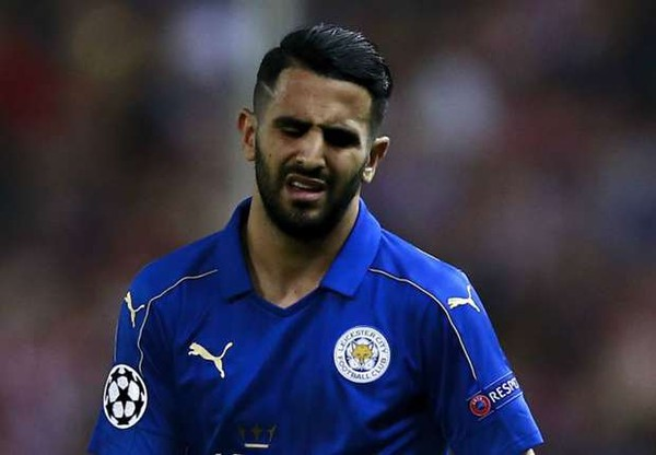 Arsenal Enggan Penuhi Banderol Riyad Mahrez? | Berita Olahraga Terkini