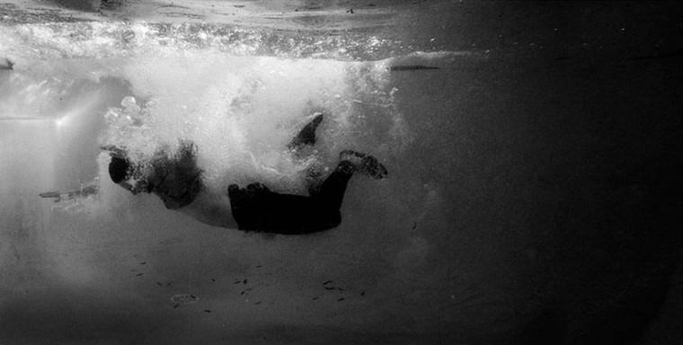 Un photographe soigne sa dépression à travers des clichés saisissants