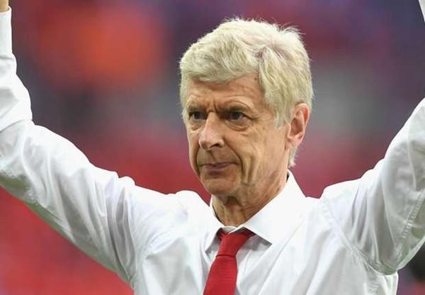 Arsene Wenger Tambah Masa Bakti Di Arsenal | Berita Olahraga Terkini