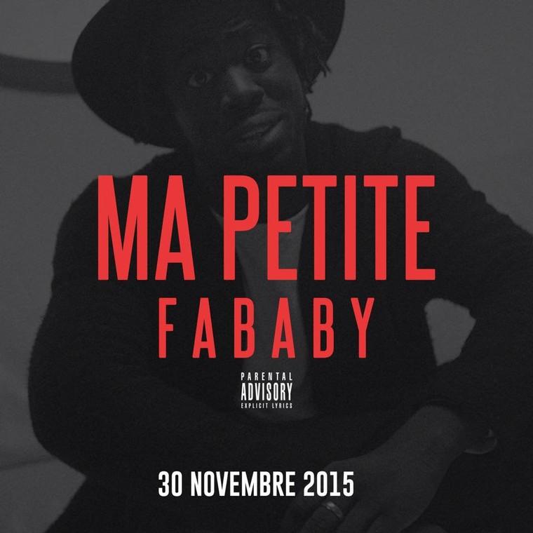 """Découvrez le nouveau clip de Fababy """" Ma Petite """""""