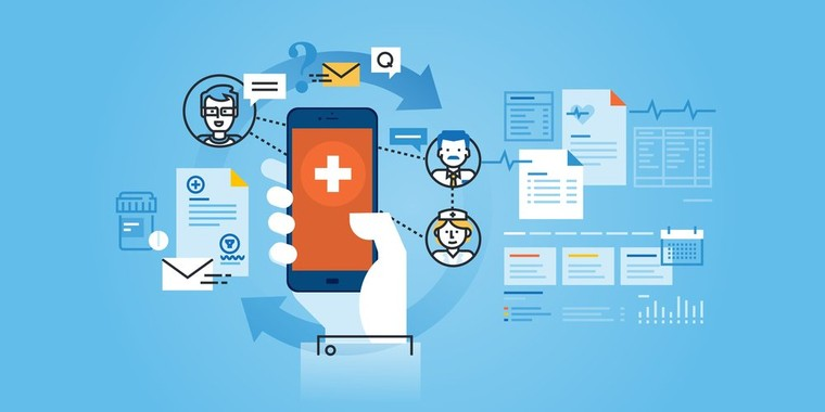 How Can an Android Development Company Make a Difference to Hospitals? - Health Works Collective