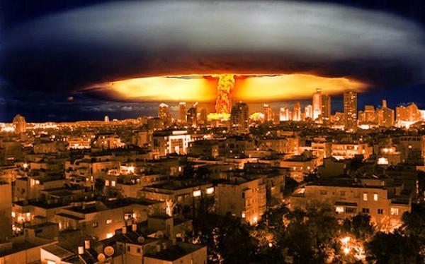 L'EIIL Se Donne 72 mois Pour Libérer La palestine Et Menace Israël D'Une Attaque Nucléaire! | ZEBUZZEO