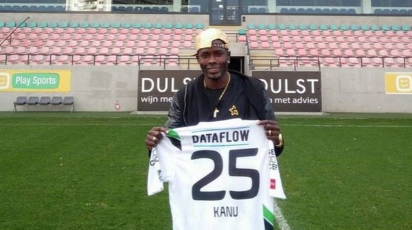OHL engage l'ancien défenseur du Standard Kanu