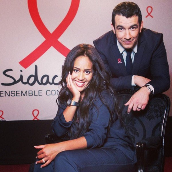 .@inst_amel | #sidaction #110 ️ | Webstagram