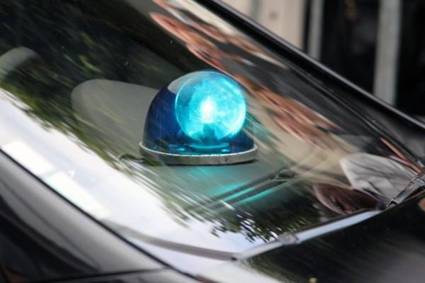 Ivre, l'adolescent tente de fuir la police au volant de la voiture d'un ami, près de Rouen