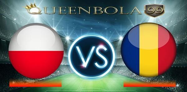 Prediksi Poland vs Romania 11 Juni 2017