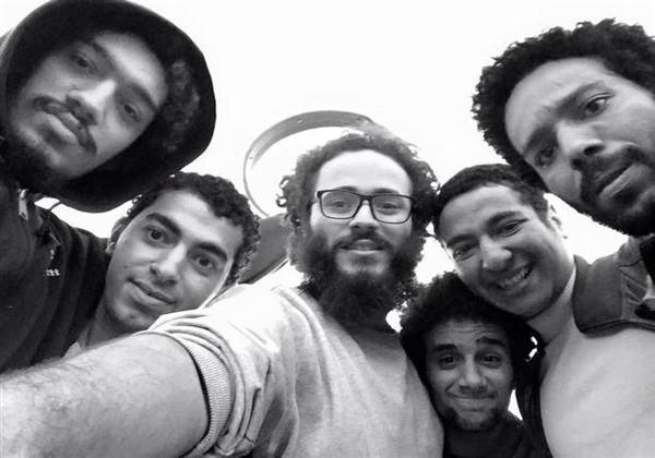Street Children receive 10th detention renewal - Daily News Egypt