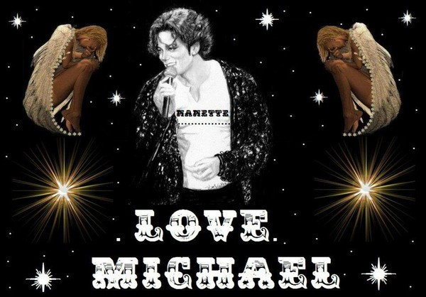 hommage au king of pop
