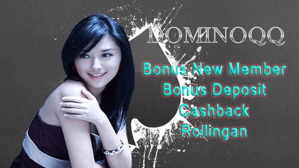 Agen Judi Domino QiuQiu Terbaik | Daftar DominoQQ Indonesia |