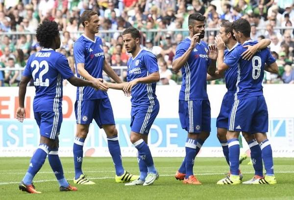 Berita Bola: Prediksi Bola Chelsea vs Bayern Munchen 25 Juli 2017