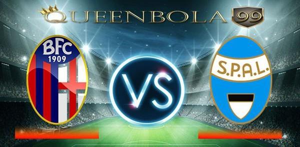 Prediksi Bologna vs SPAL 15 Oktober 2017