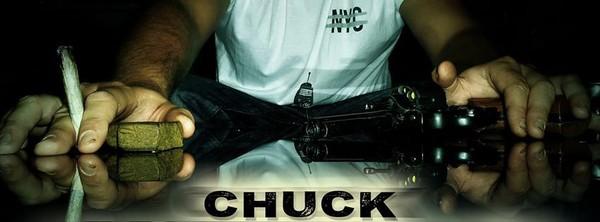chuck officiel