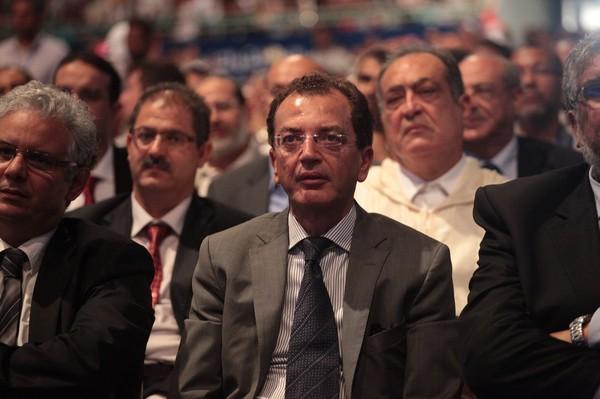 Mohamed Amine Sbihi, ministre de la culture marocaine déroge à son devoir de réserve en protégeant Saad Lamjarred - LNO