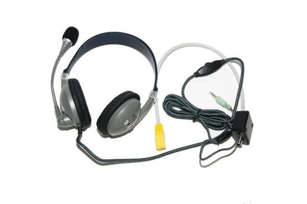 Headset Bausatz/Kit Yaesu FT-857 FT-817 FT-897 FT-450 / weitere auf Anfrage