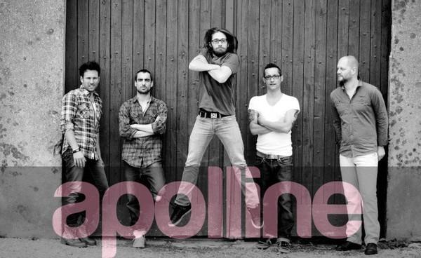 Accueil - apolline