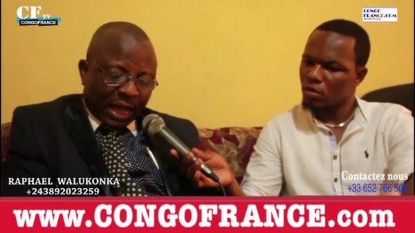 PROPHETE NGEFA ABIMISI BA Vérités: Basi Ya Poto Bakimaka Ndaku pona Kindumba, Botala Eza SOMO - YouTube
