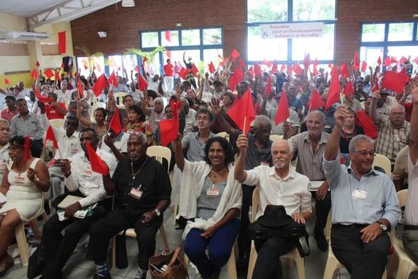 Le PCR demande à Emmanuel Macron de mettre fin au drame des kwassa-kwassa