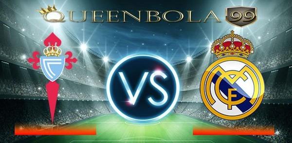 Prediksi Celta de Vigo vs Real Madrid 18 Mei 2017