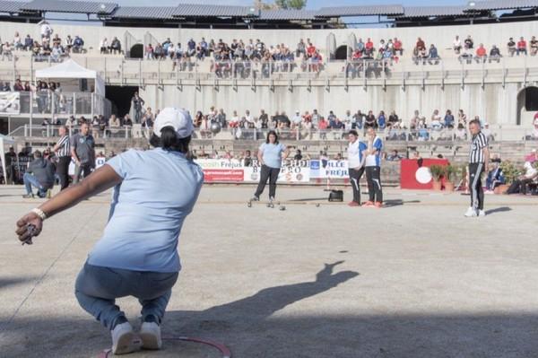 Pétanque : Fréjus fin prête pour accueillir la grande finale PPF du 19 au 21 janvier | Site officiel de la ville de Fréjus